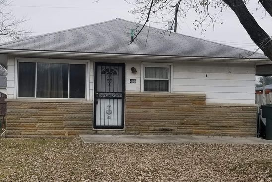 3 bed 2 bath Single Family at 466 WILLIAMS RD COLUMBUS, OH, 43207 is for sale at 80k - google static map