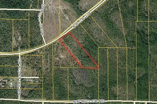 null bed null bath Vacant Land at 00 W County Road 274 Altha, FL, 32421 is for sale at 34k - google static map
