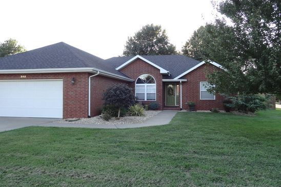 3 bed 2 bath Single Family at 305 N LAUREL LN NIXA, MO, 65714 is for sale at 180k - google static map