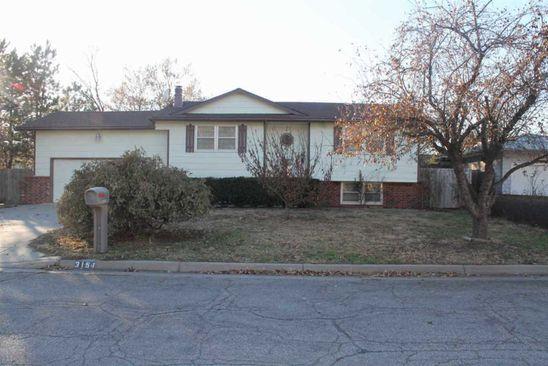 5 bed 2 bath Single Family at 3151 S KESSLER CIR WICHITA, KS, 67217 is for sale at 130k - google static map