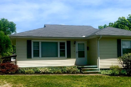 2 bed 1 bath Single Family at 1222 PARK ST SWEETWATER, TN, 37874 is for sale at 100k - google static map