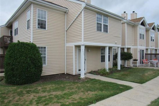 3 bed 3 bath Condo at 3404 Whispering Hls Chester, NY, 10918 is for sale at 200k - google static map