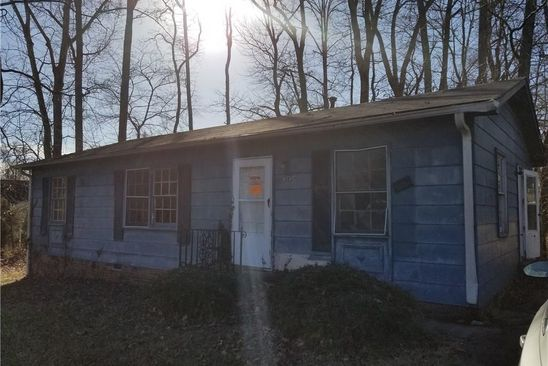 3 bed 2 bath Single Family at Undisclosed Address WINSTON SALEM, NC, 27106 is for sale at 29k - google static map