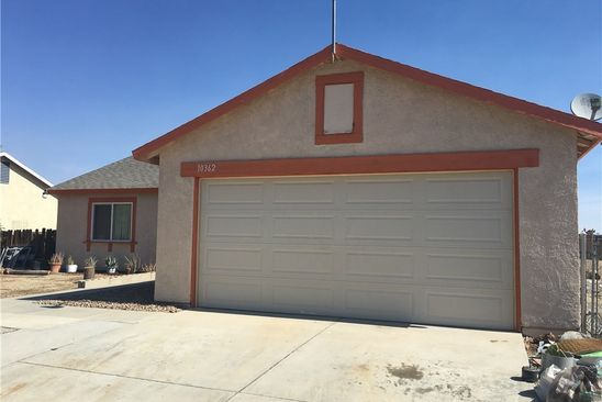 4 bed 2 bath Single Family at 10362 KEMPER AVE ADELANTO, CA, 92301 is for sale at 179k - google static map