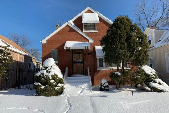 3 bed 2 bath Single Family at Undisclosed Address CHICAGO, IL, 60620 is for sale at 65k - google static map
