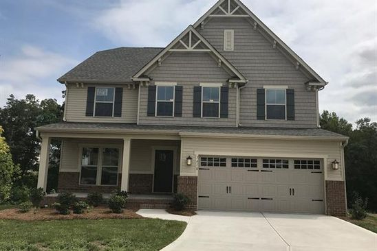 4 bed 3.5 bath Single Family at 7319 MILL RUINS AVE SW CONCORD, NC, 28025 is for sale at 322k - google static map