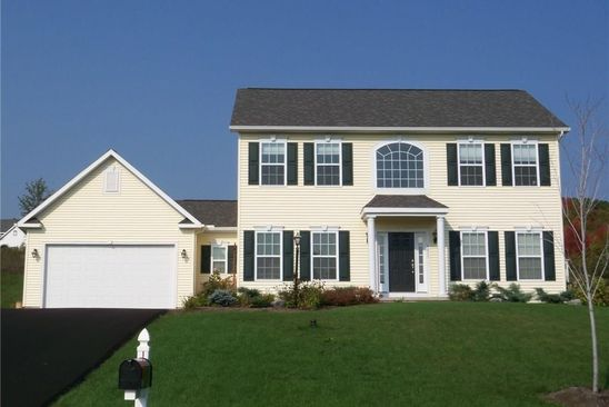 4 bed 3 bath Single Family at  Forest Vw Manlius, NY, 13116 is for sale at 312k - google static map