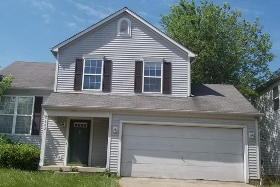 3 bed 3 bath Single Family at 6622 CLOVERLAWN CIR CANAL WINCHESTER, OH, 43110 is for sale at 150k - google static map
