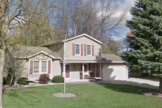 3 bed 2 bath Single Family at 42 Stone Fence Cir Rochester, NY, 14626 is for sale at 160k - google static map