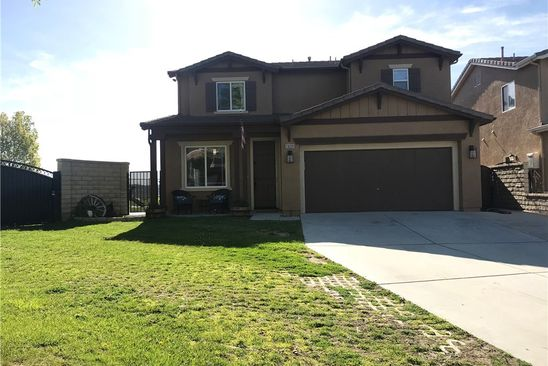 4 bed 3 bath Single Family at 28201 SOMERSET CT CASTAIC, CA, 91384 is for sale at 660k - google static map