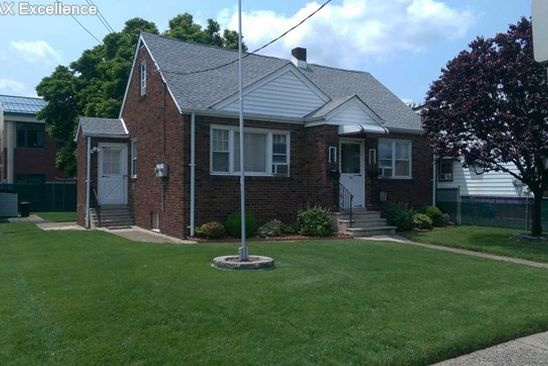 3 bed 3 bath Multi Family at 255 Ray St Garfield, NJ, 07026 is for sale at 365k - google static map