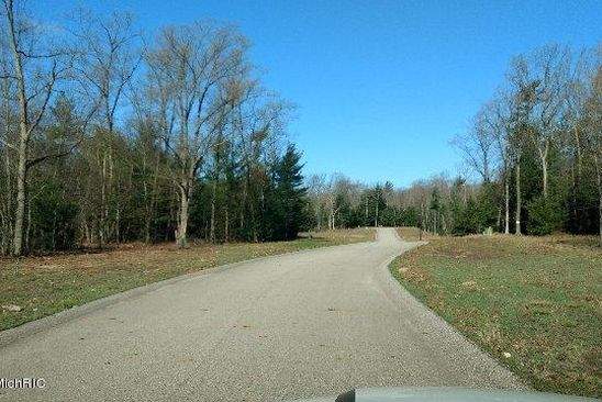 null bed null bath Vacant Land at  Heritage Dr Whitehall, MI, 49461 is for sale at 27k - google static map