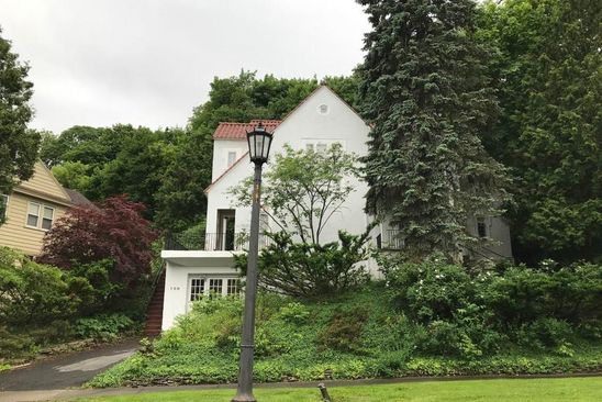4 bed 3 bath Single Family at 100 Crawford Ave Syracuse, NY, 13224 is for sale at 130k - google static map