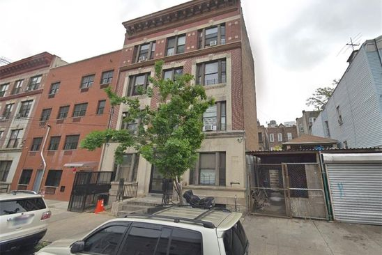 0 bed null bath Single Family at 2248 Bassford Ave Bronx, NY, 10457 is for sale at 2.30m - google static map