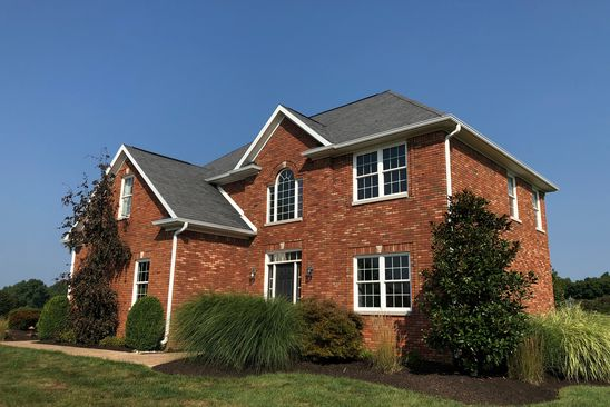 4 bed 4 bath Single Family at 835 SPYGLASS DR BEDFORD, IN, 47421 is for sale at 375k - google static map
