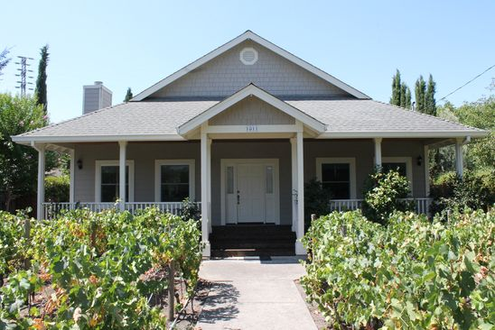 3 bed 2 bath Single Family at 1011 CRANE AVE SAINT HELENA, CA, 94574 is for sale at 1.89m - google static map
