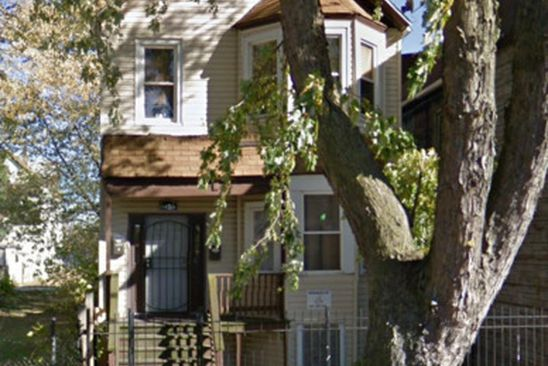 5 bed 3 bath Multi Family at 8455 S Mackinaw Ave Chicago, IL, 60617 is for sale at 200k - google static map