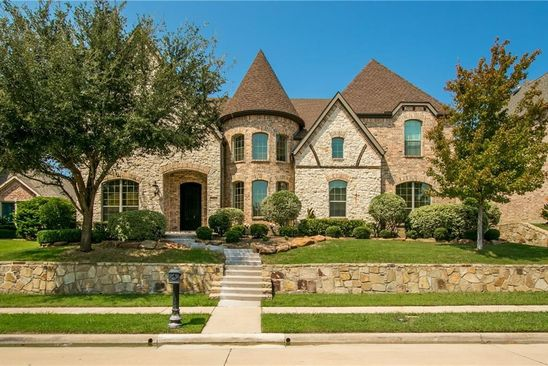 5 bed 5 bath Single Family at 5625 Beacon Hill Dr Frisco, TX, 75034 is for sale at 665k - google static map