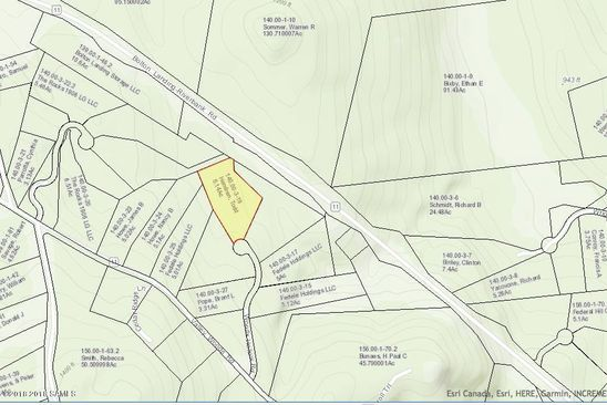 null bed null bath Vacant Land at 0 Woods Hollow Dr Bolton, NY, 12814 is for sale at 108k - google static map