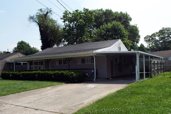 4 bed 2 bath Single Family at 3005 Shoreham Ln Shively, KY, 40216 is for sale at 99k - google static map