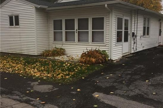 3 bed null bath Single Family at 4 Culver St Lyons, NY, 14489 is for sale at 53k - google static map