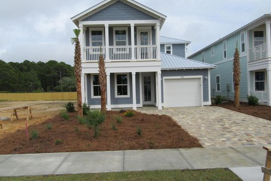 4 bed 4 bath Single Family at 619 LYNDELL LN PANAMA CITY BEACH, FL, 32407 is for sale at 550k - google static map