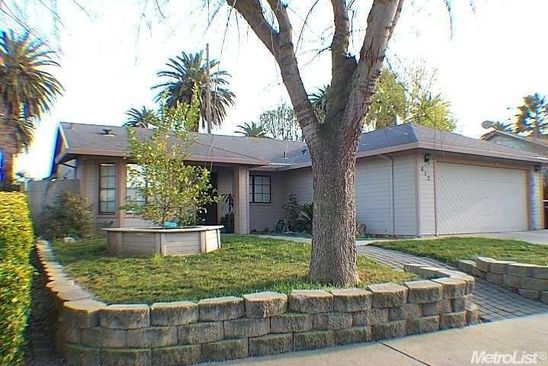 3 bed 2 bath Single Family at 612 HILLSTOCK CT PATTERSON, CA, 95363 is for sale at 310k - google static map