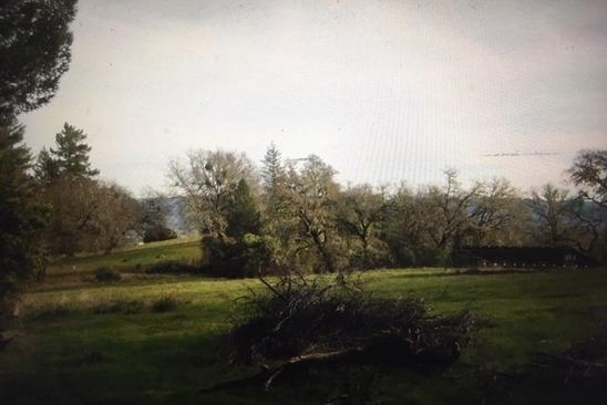 null bed null bath Vacant Land at 30453 Hunter Rd Potter Valley, CA, 95469 is for sale at 7k - google static map