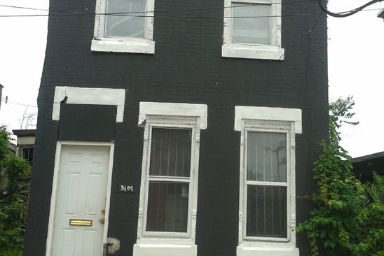 3 bed 2 bath Townhouse at 3109 N CARLISLE ST PHILADELPHIA, PA, 19132 is for sale at 60k - google static map