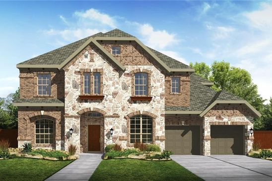 5 bed 5 bath Single Family at 7699 Yearling Dr Frisco, TX, 75034 is for sale at 650k - google static map