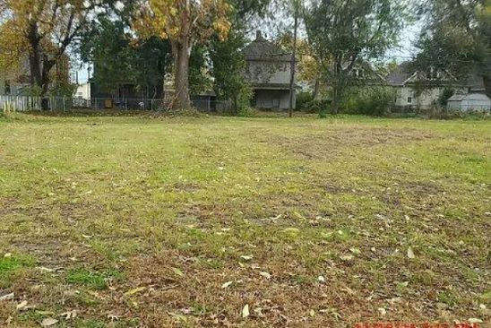 4 bed 3 bath Vacant Land at 2258 Washington Ave Granite City, IL, 62040 is for sale at 5k - google static map