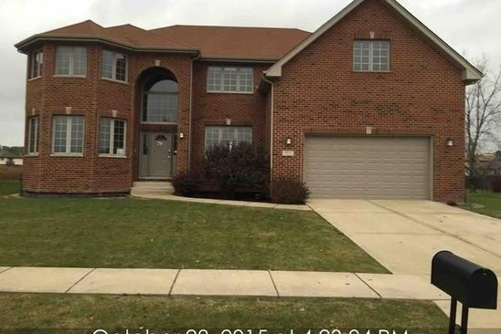 4 bed 3 bath Single Family at 5030 187TH ST COUNTRY CLUB HILLS, IL, 60478 is for sale at 325k - google static map