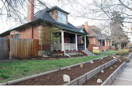 3 bed 2 bath Single Family at 765 S GRANT ST DENVER, CO, 80209 is for sale at 675k - google static map