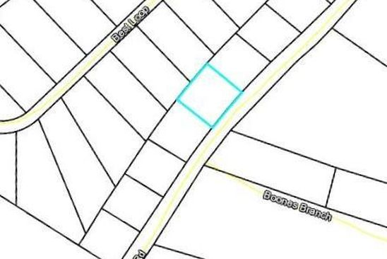 null bed null bath Vacant Land at 14 Post Rd Hortense, GA, 31543 is for sale at 9k - google static map