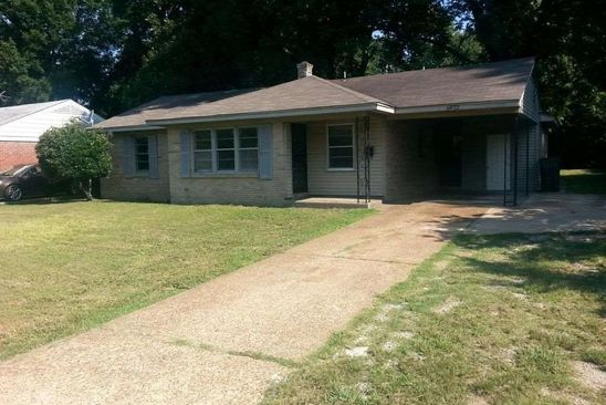 2 bed 1 bath Single Family at 1390 WINFIELD AVE MEMPHIS, TN, 38116 is for sale at 68k - google static map