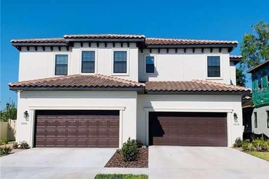 3 bed 3 bath Townhouse at 13038 Sanctuary Village Ln Tampa, FL, 33624 is for sale at 391k - google static map
