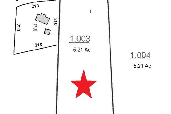 null bed null bath Vacant Land at  Land Co Rd Wedowee, AL, 36278 is for sale at 15k - google static map