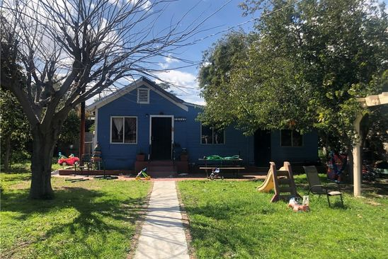 4 bed 1 bath Single Family at 10162 Vine St Bloomington, CA, 92316 is for sale at 230k - google static map