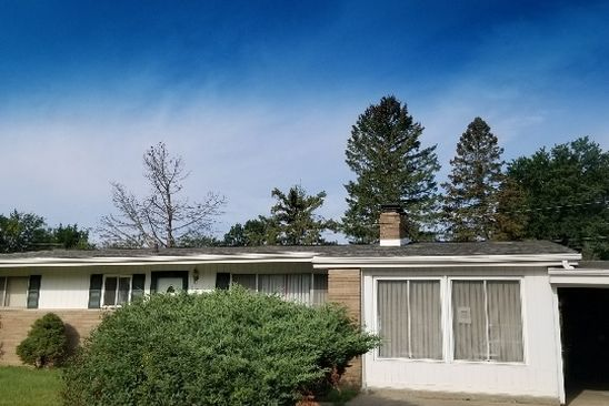 3 bed 1 bath Single Family at 1501 SCHAFER DR BURTON, MI, 48509 is for sale at 80k - google static map