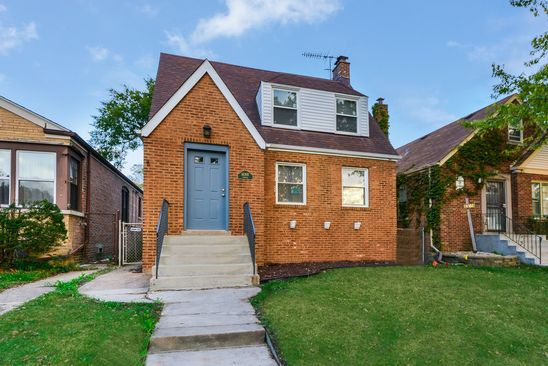 2 bed 1 bath Single Family at 14305 S LA SALLE ST RIVERDALE, IL, 60827 is for sale at 85k - google static map