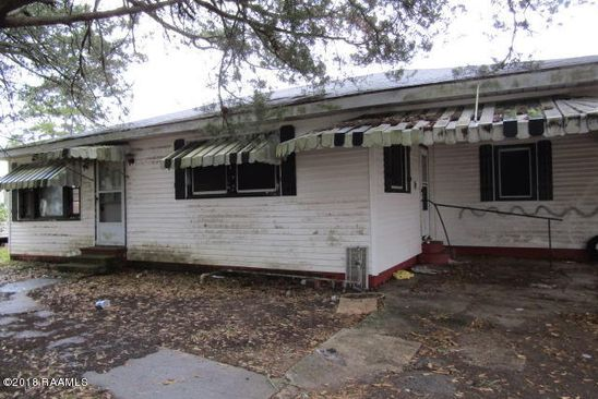 3 bed 1 bath Single Family at 1035 ROBIN ST ARNAUDVILLE, LA, 70512 is for sale at 14k - google static map