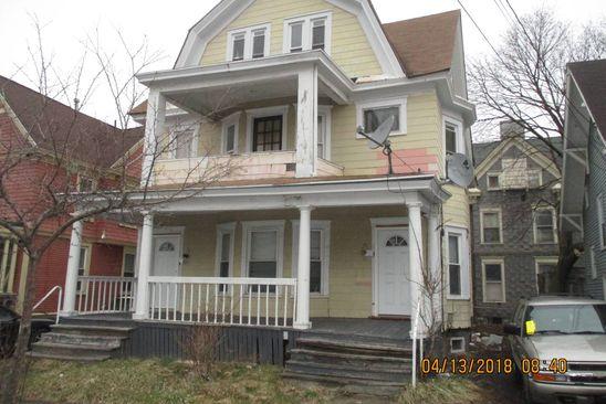 4 bed 2 bath Multi Family at 117-19 E BEARD AVE E SYRACUSE, NY, 13205 is for sale at 23k - google static map