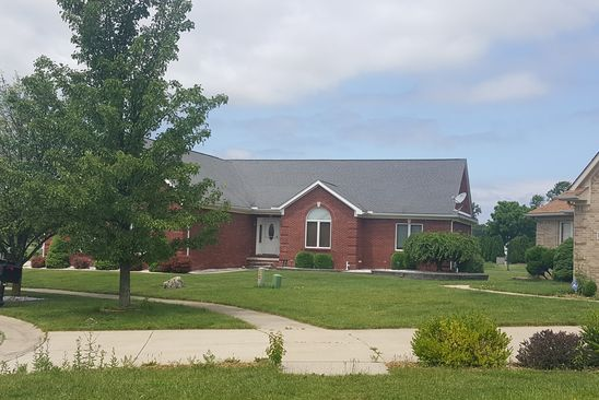 5 bed 4 bath Single Family at 8437 TALON CT NEWPORT, MI, 48166 is for sale at 365k - google static map