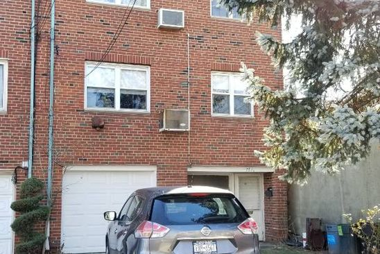 5 bed 3 bath Multi Family at 7611 11TH AVE BROOKLYN, NY, 11228 is for sale at 1.78m - google static map