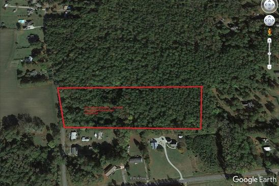 null bed null bath Vacant Land at  Knotts Island Rd Currituck County, NC, 27950 is for sale at 150k - google static map