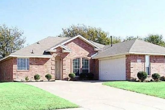 3 bed 2 bath Single Family at 1216 RIO VERDE DR DESOTO, TX, 75115 is for sale at 190k - google static map