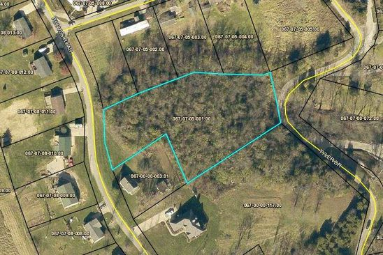 null bed null bath Vacant Land at 0 Reeves Rd Dry Ridge, KY, 41030 is for sale at 20k - google static map