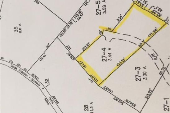null bed null bath Vacant Land at 0 Tabor House Rd Chilmark, MA, 02535 is for sale at 495k - google static map