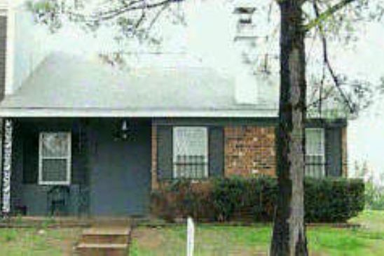 2 bed 2 bath Townhouse at Undisclosed Address Memphis, TN, 38118 is for sale at 38k - google static map