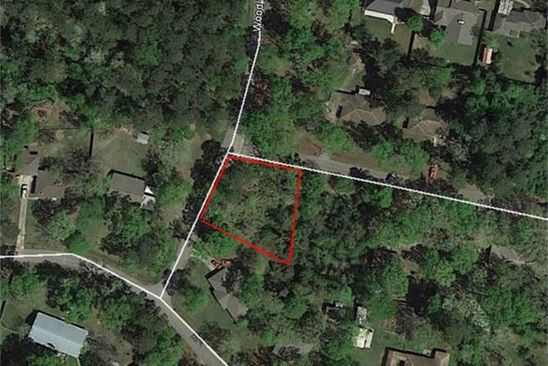 null bed null bath Vacant Land at 305 WOODHAVEN LN CONROE, TX, 77304 is for sale at 35k - google static map